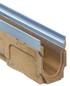 rigola din polimer beton pentru aplicatii mediu si greu